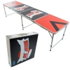 "Beer Pong Aluminum Folding Table W/ Handle 8"" BP-05"
