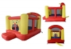 Fun Jumping Bounce House With Big Mouth